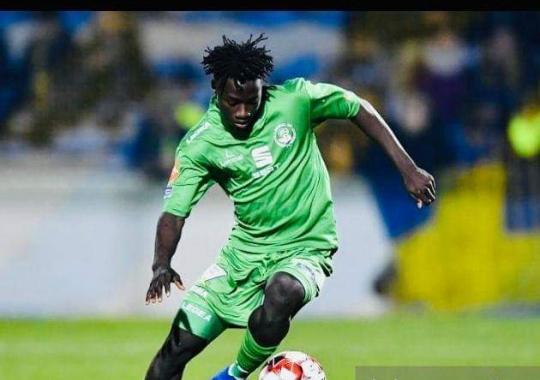 [Rumeur] Négociations entre le GF38 et un joueur gambien