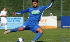 Aziz Bouzit de retour au GF38!