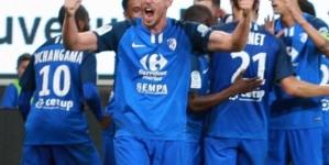 Pierre Gibaud, numéro 29.