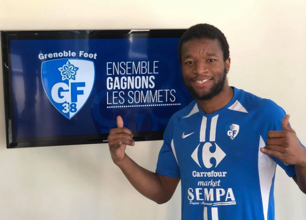 #GF38 – Point recrues : qui est Mamadou Diallo ?