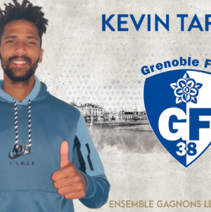 #GF38 – Le point recrue : qui est Kevin Tapoko ?