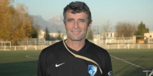 exGF38 – Bernard Blaquart n'est plus l'entraîneur de Nîmes