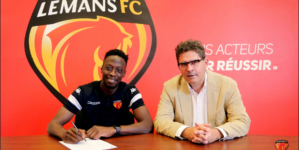 Ibou Coulibaly rejoint Le Mans
