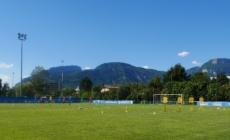 [Vidéo] Retour à l'entraînement pour les footballeurs grenoblois