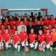 Le Futsal des Géants lance le recrutement pour la saison prochaine