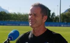 Philippe Hinschberger (GF38) : «On veut rester en haut du classement»