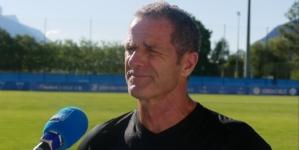 Philippe Hinschberger (GF38) : «J'espère un peu plus de talent offensif»