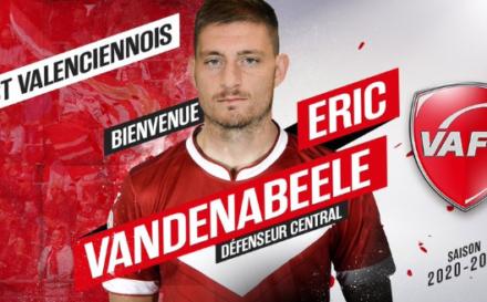 Eric Vandenabeele: «Pas vraiment surpris du classement de Grenoble»