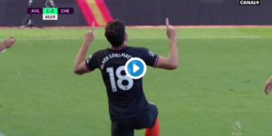 [Vidéo] #exGF38 – Giroud buteur décisif pour Chelsea