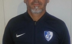 GF38 (D2F) : départ de Jeff Matencio