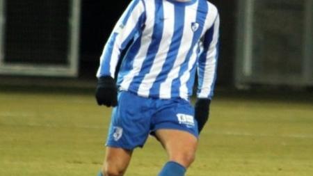 exGF38 – Mehdi Messaoudi rejoint un club de Régional 1