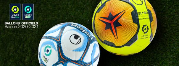 L1/L2 Les nouveaux ballons officiels ont été présentés