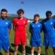 GF38 : quatre nouveaux joueurs à l'entraînement