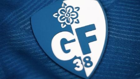 Le GF38 dévoile ses nouveaux maillots