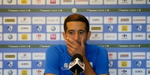 [Mercato] Florian Raspentino s'engage avec le SC Bastia