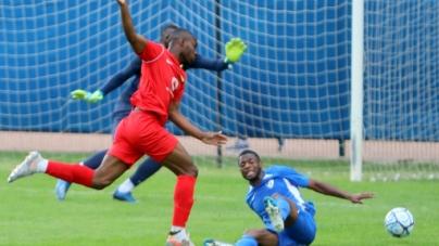 Grenoble Foot 38 – Sporting Club de Lyon : le résumé vidéo