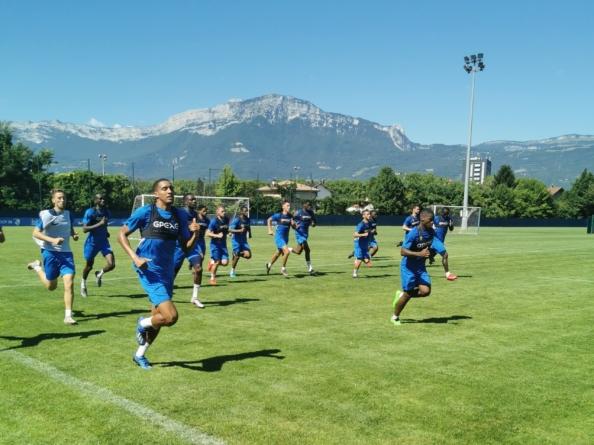 [Presse] Les notes des Grenoblois dans France Football après Amiens – GF38