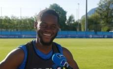 Jordy Gaspar (GF38) : «Grenoble était le meilleur choix à suivre»