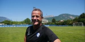 Avant GF38 – PFC : Philippe «Lorie» Hinschberger et la positive attitude