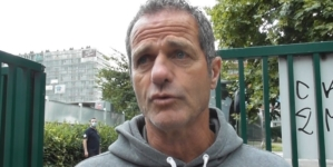 Philippe Hinschberger (GF38) : «Content de se mêler à la lutte»
