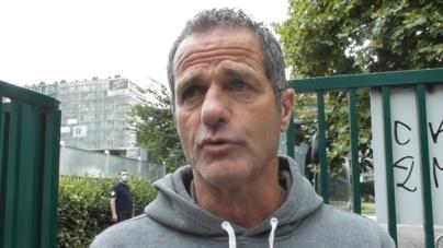 Philippe Hinschberger (GF38) : «J'attendais mieux de mon équipe»
