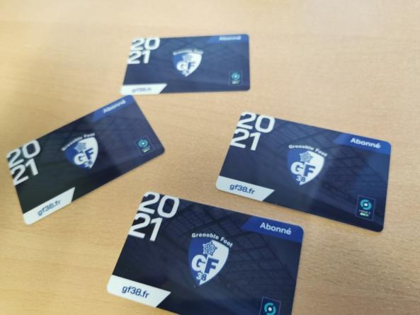 Gagnez vos places pour GF38 – Toulouse
