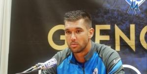 Adrien Monfray (GF38): «Les jambes sont un peu lourdes»