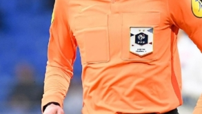 GF38 – AC Ajaccio : Gaël Angoula au sifflet