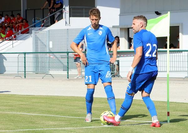 GF38 : quelle équipe pour débuter face au Havre ?