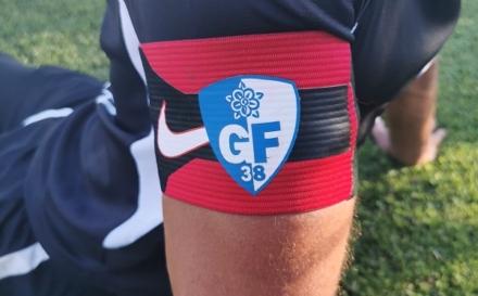 GF38 – Le 11-type des fans #4