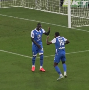 Moussa Djitté / Achille Anani : Philippe Hinschberger analyse ses options offensives
