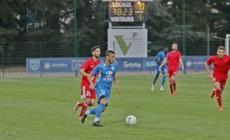 GF38 : le point sur les absents face à Valenciennes