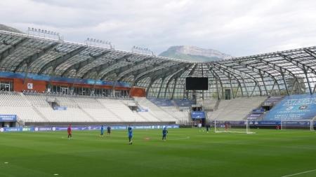 «Villes les plus foot» de France : Grenoble très mal classé