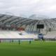 Le Stade des Alpes seulement 17e pelouse de Ligue 2