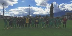 [Coupe de France] US Abbaye (D5) – Beaucroissant FC (D3) : le résumé vidéo