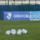 GF38 : le groupe contre l'AC Ajaccio