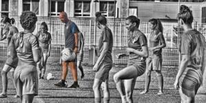 [D2F] Pas de reprise de l'entraînement pour les Grenobloises