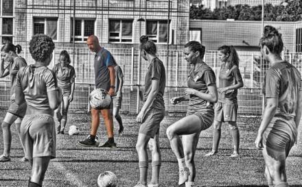Nicolas Delépine (GF38) : « Le club est ambitieux pour la section féminine »