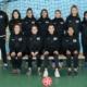 Les Futsaleuses des Géants intègrent un championnat national!