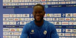 Jordy Gaspar (GF38) : «Un bon point pris»