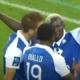 [Vidéo] Le but de Moussa Djitté contre l'AC Ajaccio