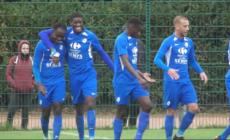 Grenoble Foot 38 B – FC Limonest Saint Didier B (2-0) : le résumé vidéo