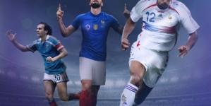 [exGF38] Olivier Giroud entre un peu plus dans l'histoire