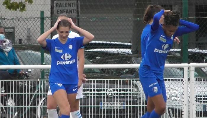 Grenoble Foot 38 – Olympique Marseille (1-1) : le résumé vidéo