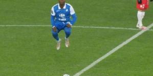 [Vidéo] L'ouverture du score d'Achille Anani à Dunkerque