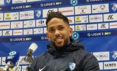 Jérôme Mombris (GF38) : «Zlatan il en a raté 3 d'affilée !»