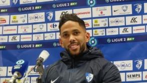 [Rumeurs] Vers un départ de Jérôme Mombris à Guingamp ?