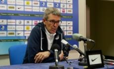 La conférence de presse de Jean Louis Garcia après GF38 – Nancy