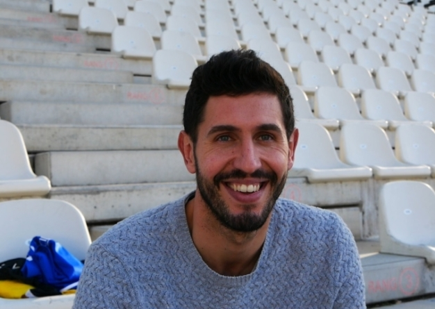 Brice Maubleu (GF38) : «C'est un signe de gagner avec 6 changements»