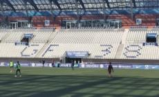 Le Stade des Alpes imprenable cette saison